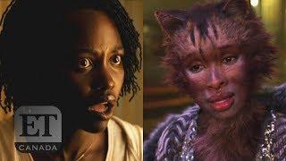 'Cats'-'Us' Trailer Mashup