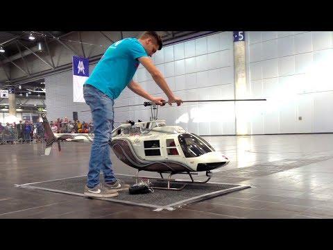 çok güzel büyük bir bell jet ranger helikopter uçuş videosu