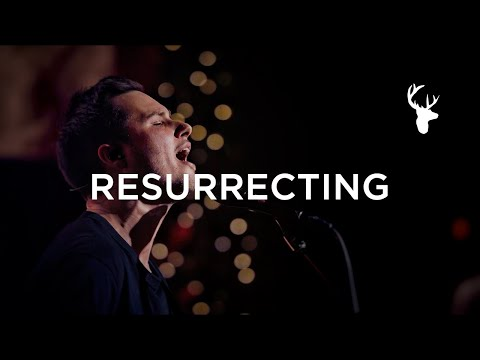 Resurrecting - Austin Johnson  Moment
