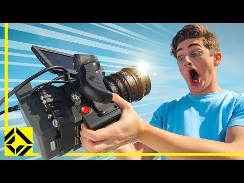 Vlogging on $50,000 Camera makes People Hate You - UCSpFnDQr88xCZ80N-X7t0nQ