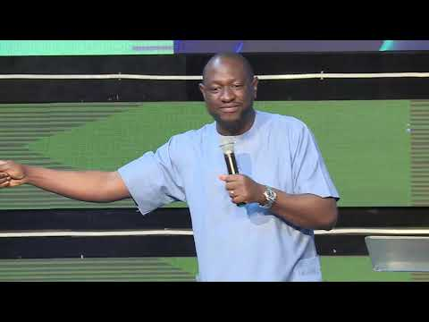 Following God's Plan For Your Life  Pst Dayo Ogunrombi  Sun Jan 19, 2020  2nd Service