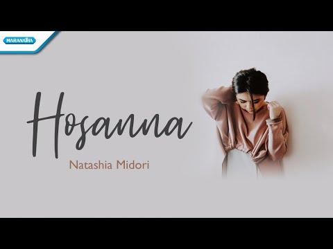 Hosana - Natashia Midori (with lyric)