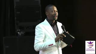 Emmanuel Makandiwa - How to remain attractive to the Soul of your Husband (Wealth Creation Summit)