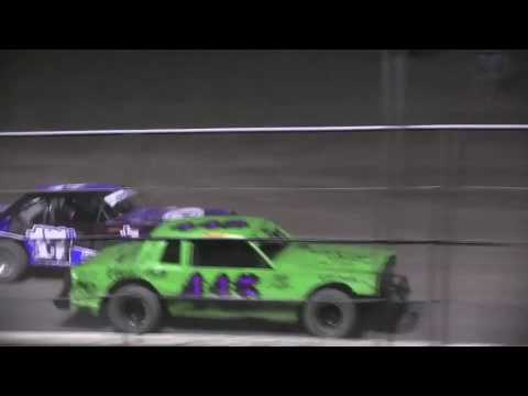 HOT Factory 06 23 17 - dirt track racing video image