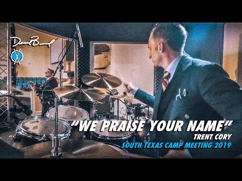 We Praise Your Name (en Espanol) // Trent Cory // STX Camp Meeting 2019