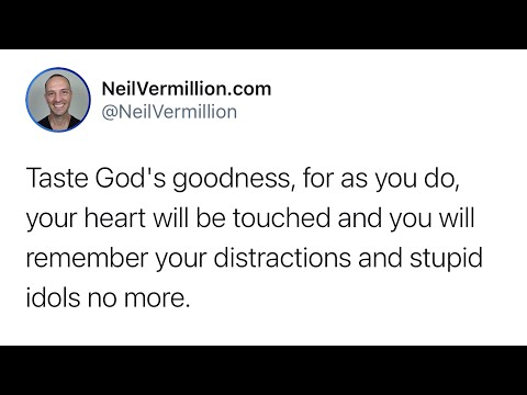 My Great Provision And Plans For Your Life - Daily Prophetic Word