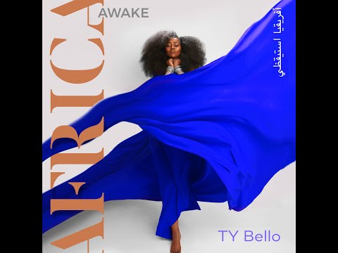 AFRICA AWAKE ALBUM TEASER 2