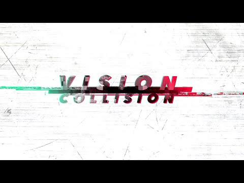 #HungryGenAtHome 08.23.20  Vision Collision