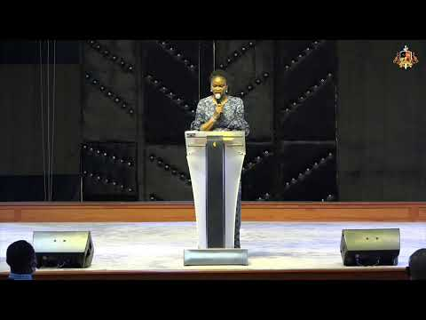 So Goes your Tongue, So Goes your Life2nd Service at The Covenant Nation 140321
