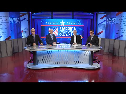 America Stands: 2020 Election Coverage, How to Get Involved (Sept. 10, 2020)