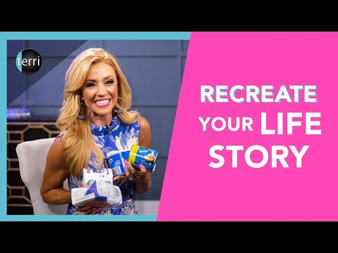 Recreate Your Life Story