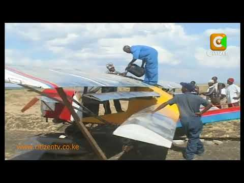 African Airplane Compilation   African Aviation - UCBuQUySbGdCKbNsokG9xYVw