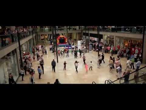 Bolton's Got Soul Flashmob - 2014 Official Video - UCLNMkf6Dfd-a_ltuCJTRXEA