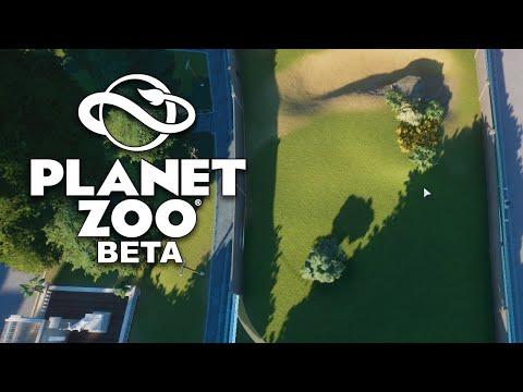 PLANET ZOO (BETA) ? Wir brauchen DIESE Tiger! | #02