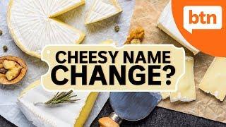 Cheesy Name Change, Hong Kong Update & BTS Break - Today's Biggest News