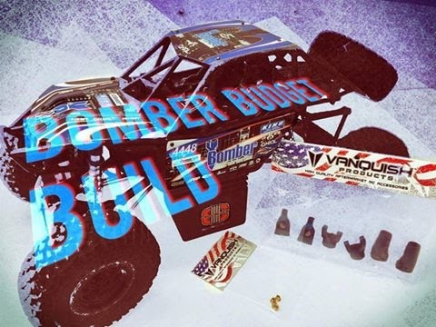 Axial RR10 Bomber Budget Build - Vanquish Wraith Stage 1 - Episode 10 & 11 - UCiAOfMDwKjLhFglk0HTM6Hw