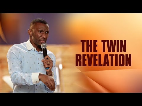 The Twin Revelation  Prophet Passion Java