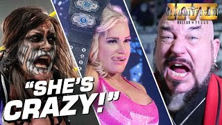Mitchell's FURIOUS Reaction to Monster's Ball at Slammiversary! | IMPACT! Highlights July 12, 2019