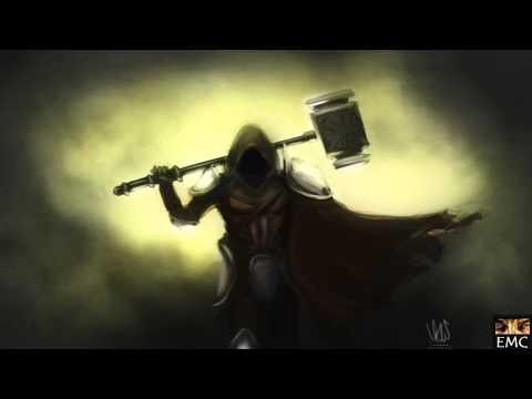 Marvin Allen - Warrior From Heaven - UCZMG7O604mXF1Ahqs-sABJA