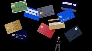 Apple rolls out credit card issued with Goldman Sachs