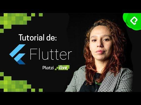 Crea tu primer widget con Flutter | TUTORIAL de Flutter - UC55-mxUj5Nj3niXFReG44OQ