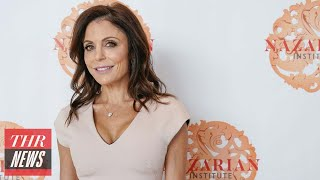 Bethenny Frankel Departing 'Real Housewives of New York' | THR News