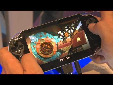 LittleBigPlanet Vita - E3 2011: Gameplay Off-Screen - UCblfuW_4rakIf2h6aqANefA