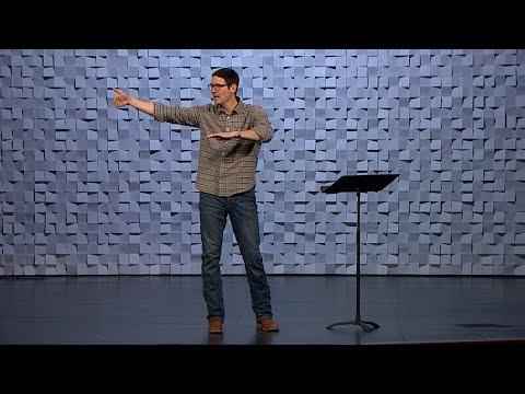 A Foundation of Prayer - Sermons - Matt Chandler