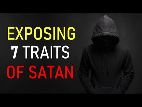 EXPOSING 7 TRAITS OF SATAN - BIBLE PREACHING  PASTOR SEAN PINDER