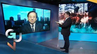 EP.785: Deng Xiaoping's Translator- Anyone Pushing Hong Kong Regime Change is Indulging in FANTASY!