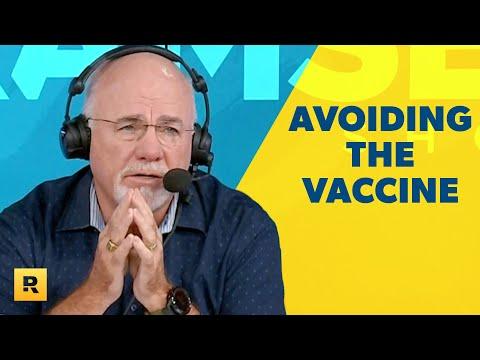 I'm Avoiding The COVID Vaccine, Now I Might Lose My Job!