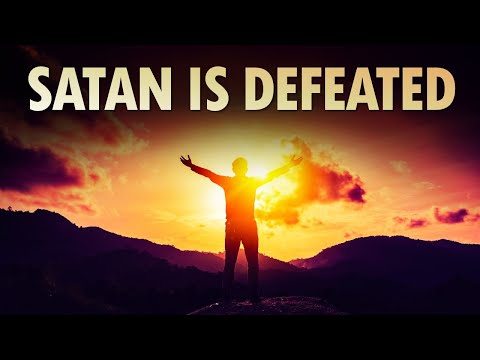 Satan is DEFEATED - Live Re-broadcast