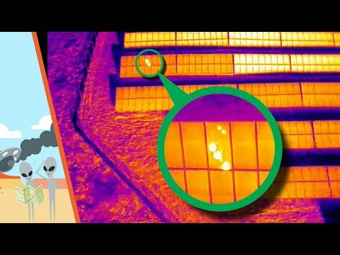 FLIR Webinar: How to Inspect a Solar Farm with a Thermal Imaging Drone - UC7he88s5y9vM3VlRriggs7A