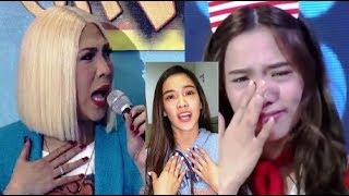 Vice Ganda NAGALIT at BINULYAWAN mga Fans ni Ate Girl Jackie sa Showtime August 17 2019