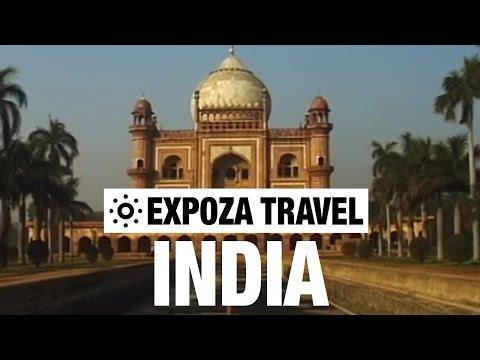 India (Asia) Vacation Travel Video Guide - UC3o_gaqvLoPSRVMc2GmkDrg
