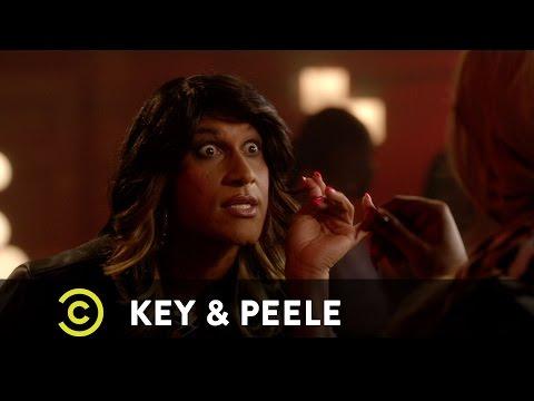 Key & Peele - OK - Uncensored