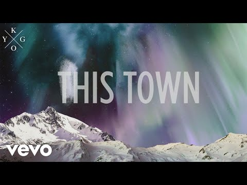 This Town (Video Lirik) [Feat. Sasha Sloan]