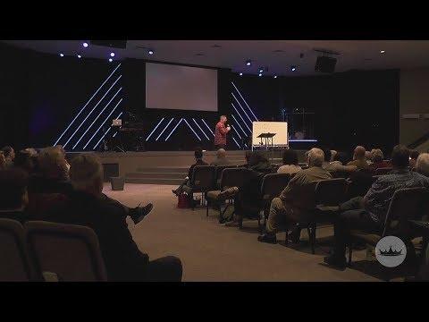 Vision Sunday 2019 - Part 2: (11am FULL SERVICE) 1.13.19