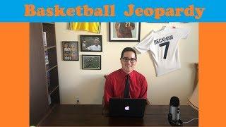 Basketball Trivia - Ep. 1