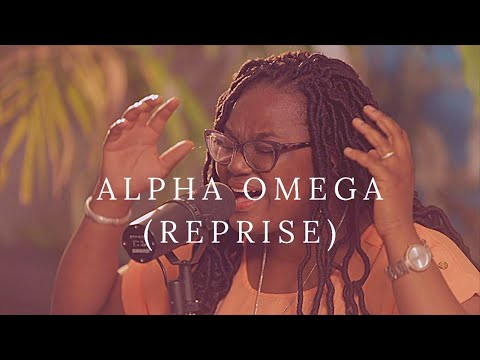 ALPHA OMEGA (REPRISE)- Tomi Favored and TY Bello