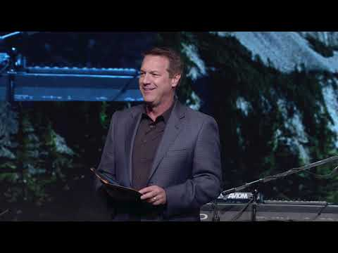 Phoenix Gospel Truth Conference 2019: Day 2, Session 4 - Greg Fritz