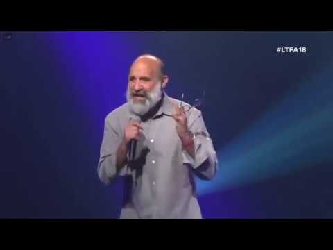Lou Engle - Christ for all Nations, Light the Fire Again 2018