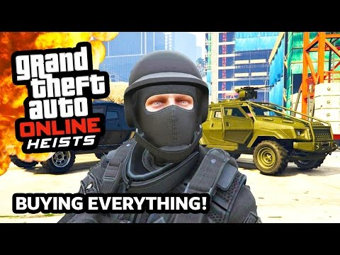 GTA 5 Online - TG Tuesday! (GTA V) | Racer lt