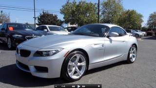 2012 BMW Z4 S-drive 28i 2.0T Start Up, Exhaust, and In Depth Tour