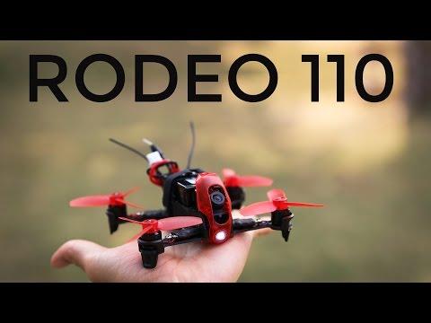 Walkera Rodeo 110 FPV Racer Review and Maiden Flight - UC2nJRZhwJ1XHmhiSUK3HqKA
