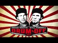Фрагмент с начала видео Will Ferrell and Chad Smith Drum-Off