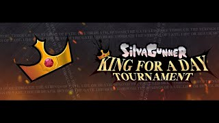 Victory! Everyone - SiIvagunner King for a Day Tournament