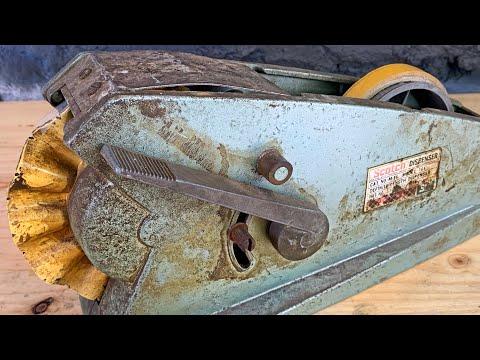 Vintage Scotch Dispenser Made in U.S.A. - Restoration - UCIGEtjevANE0Nqain3EqNSg