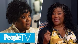 Loretta Devine Was Fired From Grey's Anatomy After Winning An Emmy   PeopleTV   Entertainment Weekly