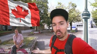 Worst City In Canada, Toronto: Why I CHOOSE To Live Here